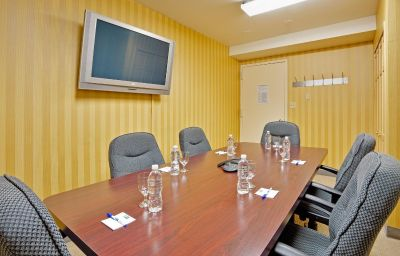 Conference room Holiday Inn Express NYC MADISON SQUARE GARDEN New York (Manhattan, New York)