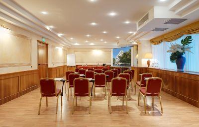 Conferences Ambienthotels Peru