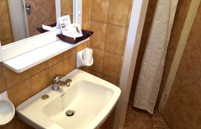 Bathroom Ambienthotels Peru