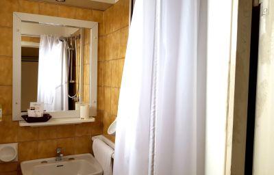 Bathroom Ambienthotels Peru