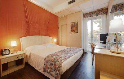 Single room (standard) Ambienthotels Peru
