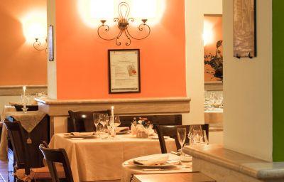 Restauracja Borgo Hotel Le Terre Del Verde