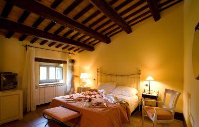 Pokój dwuosobowy (standard) Borgo Hotel Le Terre Del Verde