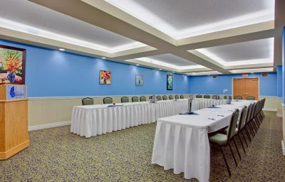 Conference room Hotel Indigo OTTAWA DOWNTOWN CITY CENTRE