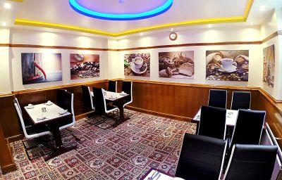 Sala colazione Vegas