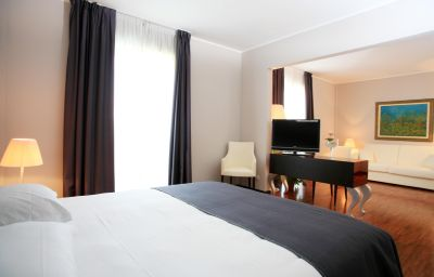 Junior suite Cavour Novara