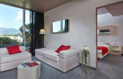 Suite San Ranieri