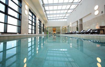 Basen Starhotels Grand Milan
