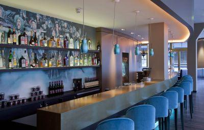 Hotel-Bar Motel One Ku'Damm