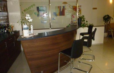 Bar de l'hôtel Jfm Hotel
