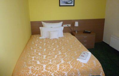 Chambre individuelle (standard) Jfm Hotel