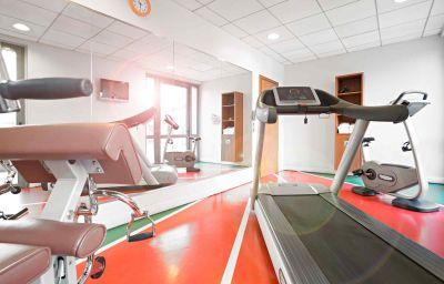 Wellness/Fitness Novotel Milano Malpensa Airport
