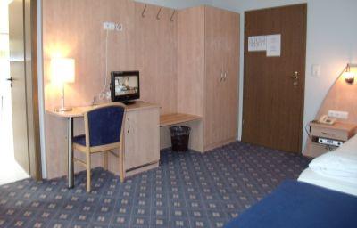 Pokój standardowy Brehm