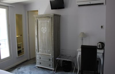 Chambre double (standard) Central