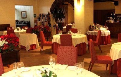Restaurant Scia on Martin