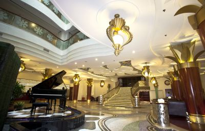 Hall Honlux Cruise Inn Boat Shenzhen (Guangdong Province)
