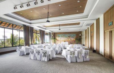 Sala riunioni Cape Panwa Hotel