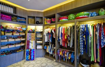 Shop Cape Panwa Hotel