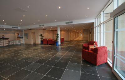 Lobby Future Inn