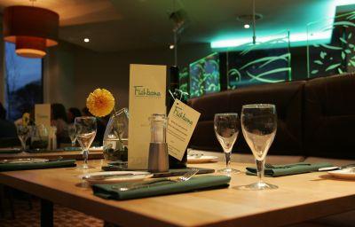 Restaurant Future Inn