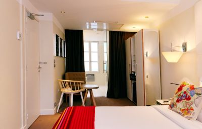 Suite junior Le Placide St Germain des Prés Paris (Île-de-France)