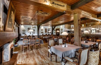 Restaurant Aparjods