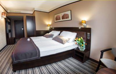 Double room (superior) Park Hotel Diament