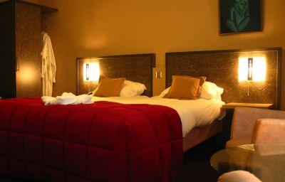 Habitación doble (estándar) Fletcher Hotel-Restaurant Trivium
