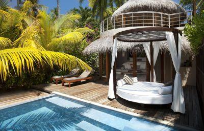 Basen W Retreat & Spa - Maldives