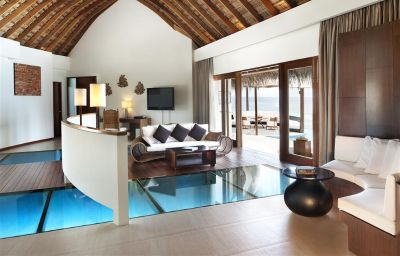 Pokój W Retreat & Spa - Maldives