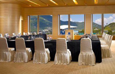 Sala congressi Novotel Hong Kong Citygate
