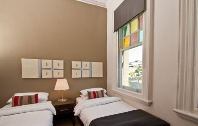Habitación doble económica Vulcan Hotel Sydney (State of New South Wales)