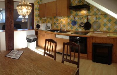 Apartament Le Manoir