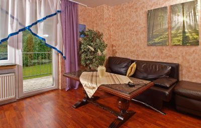 Appartement Steeger Tal Pension Bacharach (Rheinland-Pfalz)