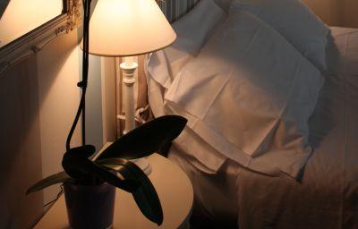 Camera doppia (Comfort) Clodia