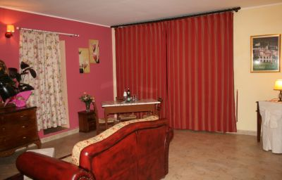 Suite Country House Entropia Todi (Perugia)