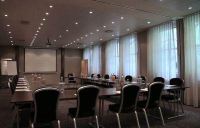 Sala konferencyjna pentahotel