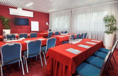 Sala de reuniones Mediterraneo
