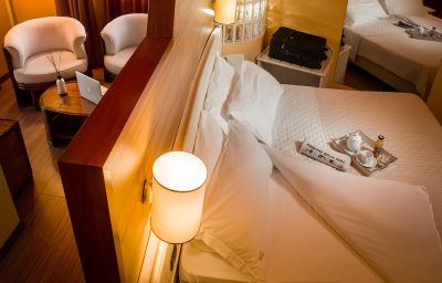 Suite Welcome Hotel Legnano