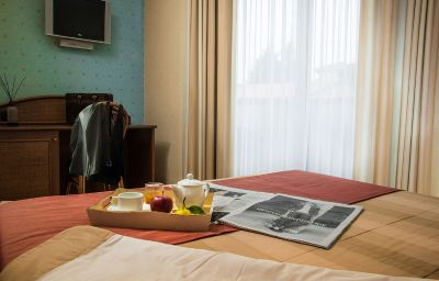 Camera doppia (Standard) Welcome Hotel Legnano