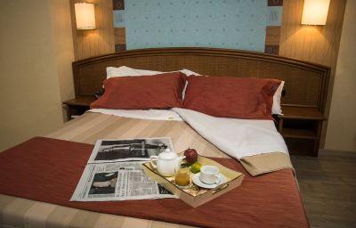 Camera economy Welcome Hotel Legnano