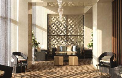 Hotel bar Crowne Plaza DUBAI - FESTIVAL CITY