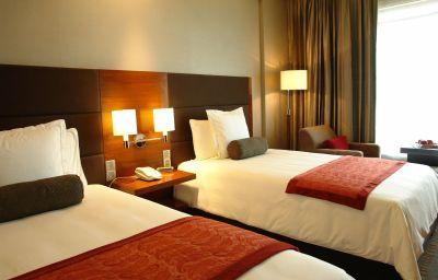 Room Crowne Plaza GURGAON