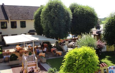 Jardin Stockinger Business Ansfelden (Upper Austria)