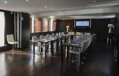 Sala konferencyjna Seeko'o Hôtel **** Design Bordeaux