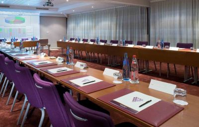 Conference room Golf du Medoc Hotel et Spa - MGallery Collection