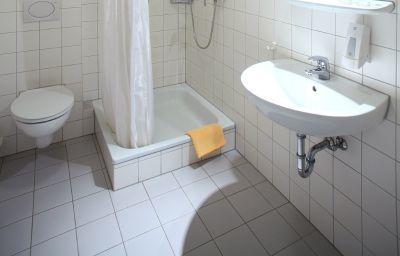 Single room (standard) Gutsschänke Holsterfeld