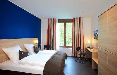 Single room (superior) Gutsschänke Holsterfeld