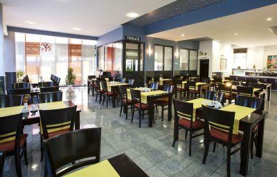 Restaurant Best Western Hotel Stella