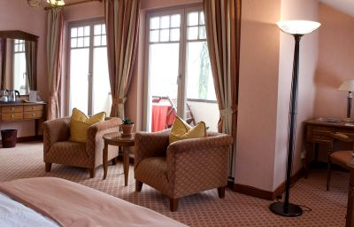 Comfort room Villa Monte Vino